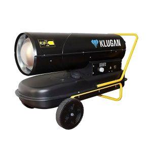 Calefactor Portatil CG26000 Klugan
