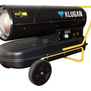 Calefactor Portatil CG43000 Klugan