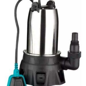 Electrobomba desagote agua sucia 1hp LKS-758PSW LE