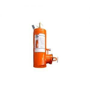 Microgasogeno sin soplete Alcarduplex GAS.81B