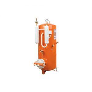 Microgasogeno para 5kgs Alcarduplex GAS.85
