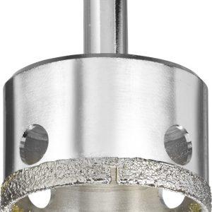 Corona diamante 50mm KWB 49499850