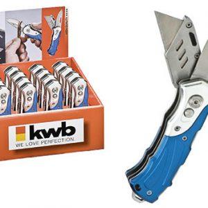 Navaja y trincheta KWB 49016911
