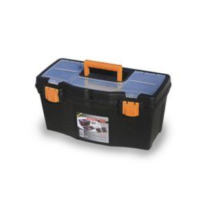 "Caja 19.5"" c/bandeja y gavetero CF43 Sao Leopoldo"