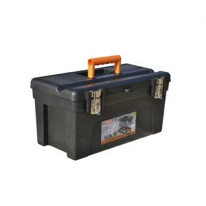"Caja p/herram toll box 20"" prem c/band 30153 Sao L"