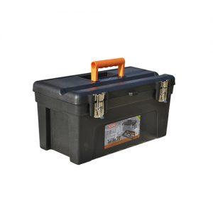 "Caja 20"" cierre metalico CF38 50.5x27.5x25.2 Sao L"