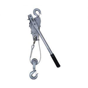 Aparejo a palanca con cable Gan Mar GM 200