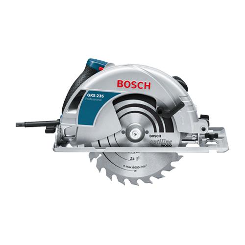 Sierra circular GKS 235 Bosch