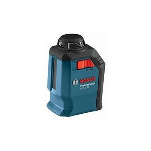 Nivel Laser de lineas cruzadas GLL 2-20 Bosch