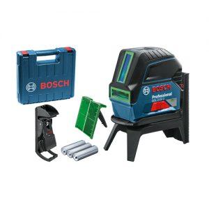 Nivel laser GCL 2-15 G + RM1 060 1066 J00 Bosch