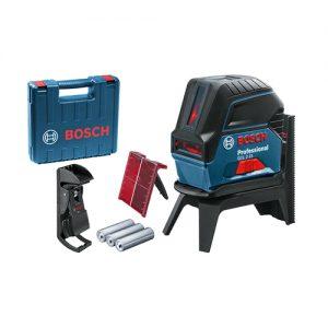 Nivel Laser GCL 2-15 Bosch