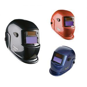 Mascara Fotosencible Optech SteelPro