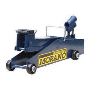 Crique carro 2 tns portatil  CC-2p Morano