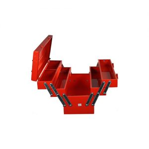 Caja metalica nº 36 extensible 4 gav 490x200x280