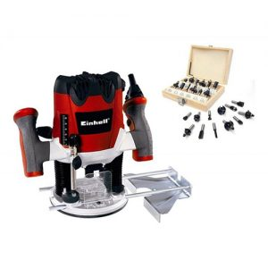 Router TE-RO 55 KIT EINHELL
