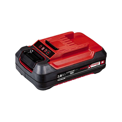 Batería Power X-Change 2,6 Ah Plus EINHELL