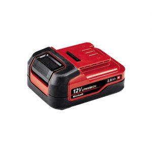 Batería 12 V PARA TE-CD 12X LI  2 Ah. EINHELL