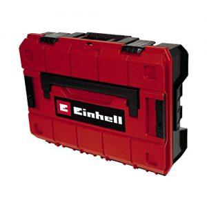 Maletin Plástico E-CASE System box