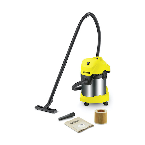 Aspiradora seco-liquido Karcher WD3K (es WD3200)