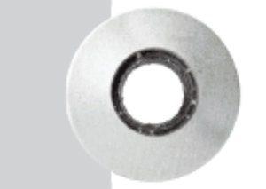 Arandelas metal /EPDM vulcanizadas 12x15mm x1000